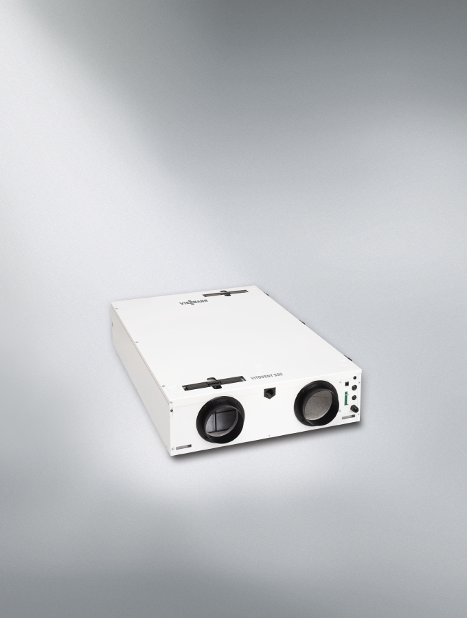 Image of Vitovent 300-C (H32S A150/B150)