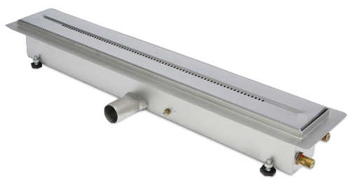 Image of DSS showerdrain channel WWHR model 900/4