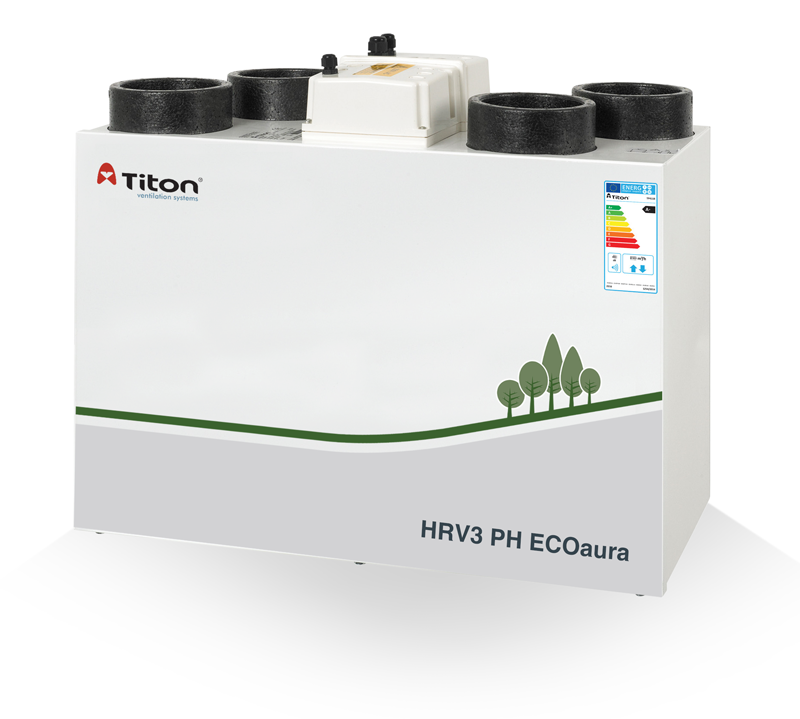 Image of 1185vs03: HRV3 PH ECOaura